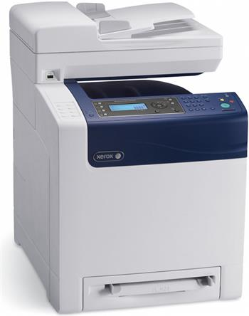 Xerox WorkCentre 6505N