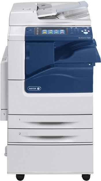 Xerox WorkCentre 7200V_S