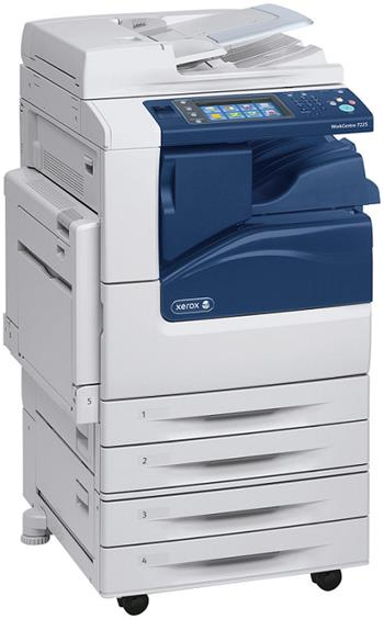 Xerox WorkCentre 7200V_TXerox WorkCentre 7200V_T; 7200V_T