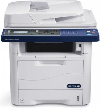 Xerox WorkCentre 3315V_DN; 3315V_DN