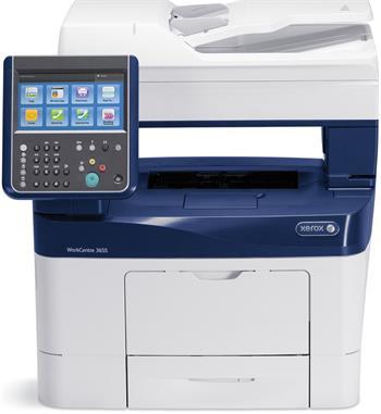 Xerox Phaser 3655XXerox Phaser 3655X; 3655V_X