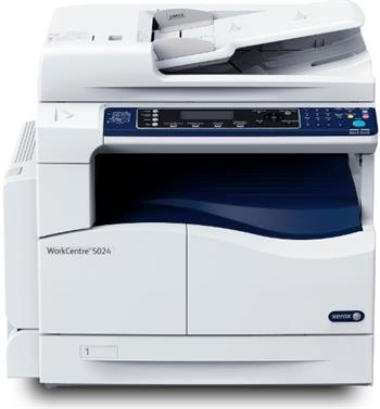 Xerox WorkCentre 5024UXerox WorkCentre 5024U; 5024V_U
