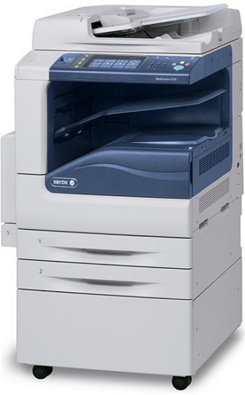 Xerox WorkCentre 5300V_S; 5300V_S