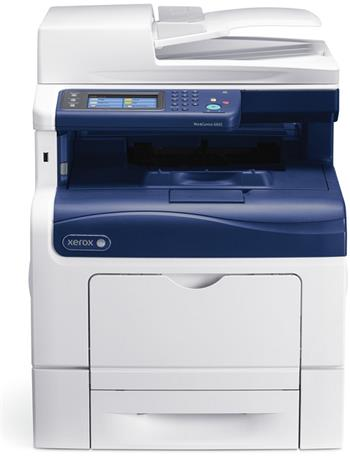 Xerox WorkCentre 6605V_N; 6605V_N