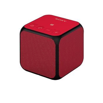 Sony SRS-X11R - červený ; SRSX11R.CE7