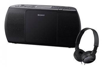 Sony ZS-PE40CP; ZSPE40X110BPI.YS