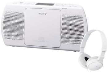 Sony ZS-PE40CP; ZSPE40X110WPI.YS