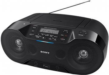 Sony ZS-RS70BTB; ZSRS70BTB.CED