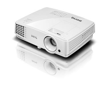 BENQ MS524 projektor; 9H.JCF77.13E