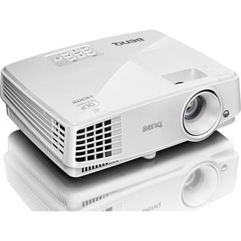 BENQ MX525 projektor; 9H.JCG77.13E