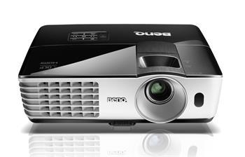 BENQ MW665+ projektor; 9H.J9W77.14E