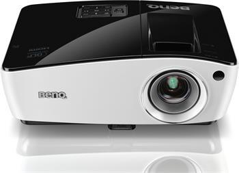 BENQ MW724 projektor; 9H.JA877.33E