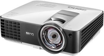 BENQ MX806ST projektor; 9H.JCD77.13E