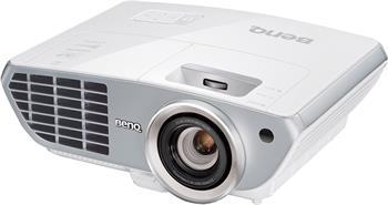 BENQ W1350 projektor; 9H.JD377.27E