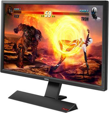 BENQ RL2755HM LCD monitor; 9H.LD8LB.QBE