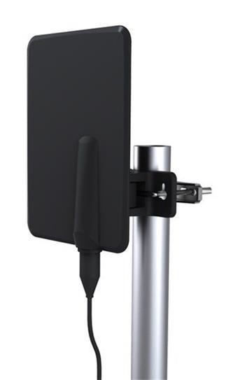 Solight venkovní DVB-T anténa, 40dB, UHF, 21. - 69. kanál /HN48/