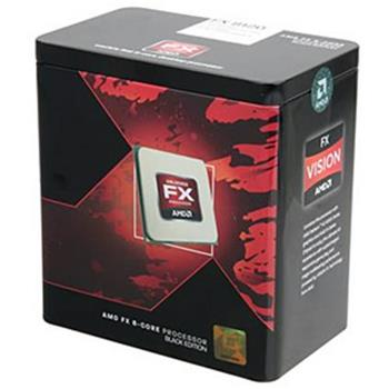 CPU AMD FX-8370E 8core Box ; FD837EWMHKBOX