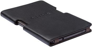 Pocketbook pouzdro pro 650, černé; PBPUC-650-MG-BK