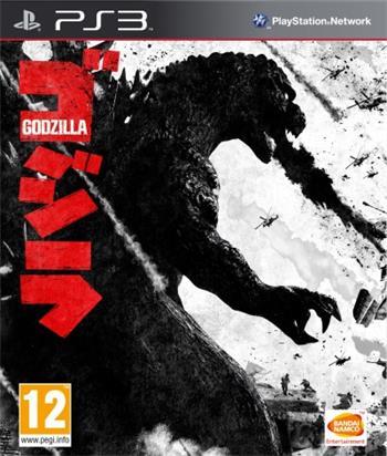 PS3 Godzilla