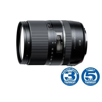 Tamron AF 16-300mm F/3.5-6.3 Di II VC PZD pro Canon; B016E