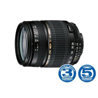 Tamron AF 28-300mm F/3.5-6.3 Di pro Sony XR LD Asp. (IF); A061S