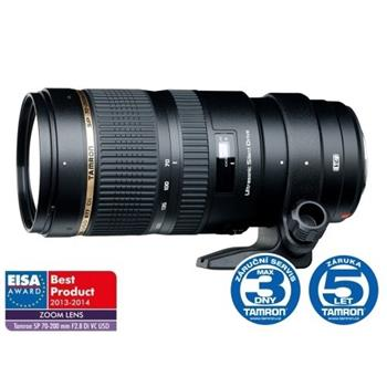 Tamron SP 70-200mm F/2.8 Di USD pro Sony