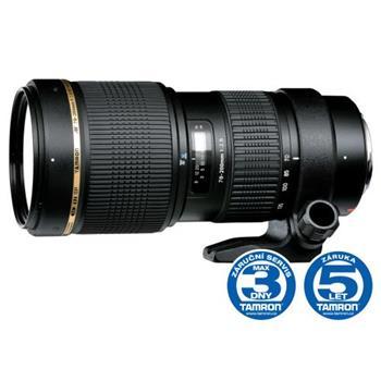 Tamron SP AF 70-200mm F/2.8 Di LD pro Nikon (IF) Macro
