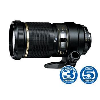 Tamron AF SP 180mm F/3.5 Di pro Nikon LD Asp.FEC (IF) Macro; B01N