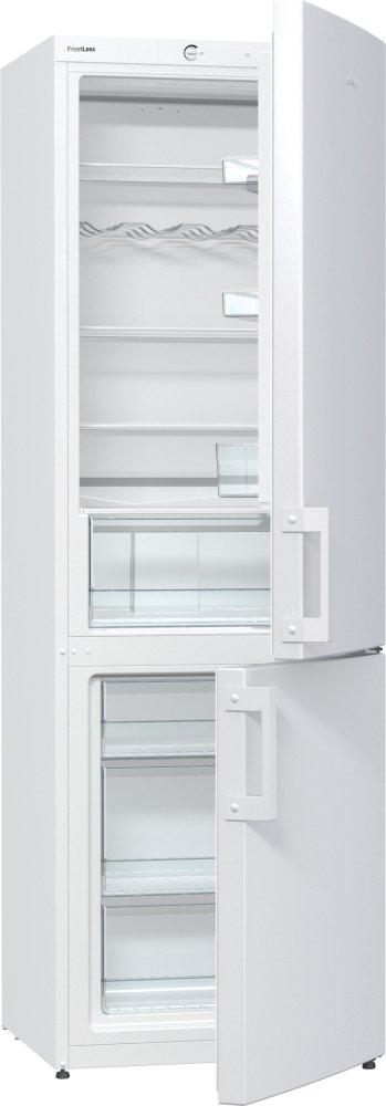 Gorenje RK 6192 AW - kombinovaná chladnička