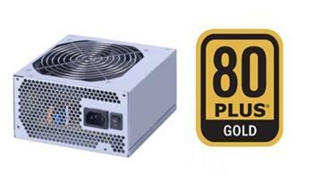 Fortron FSP350-60EGN 80PLUS GOLD, bulk, 350W; 9PA350AU02