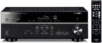 YAMAHA RX-V579 BLACK - AV receiver