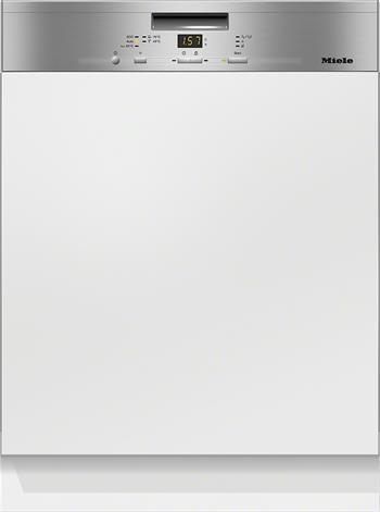 MIELEG 4910 SCi nerez/clst Vestavná myčka nádobí