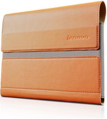 Yoga Tablet 8 Sleeve and Film - oranžový