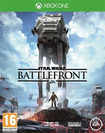XONE Star Wars Battlefront; EAX371512