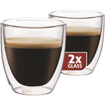 Sklenice Espresso 80 ML MAXXO