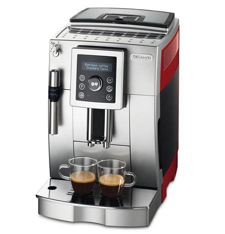 DéLonghi ECAM 23.420 SR - automatické espresso ; ECAM 23.420 SR
