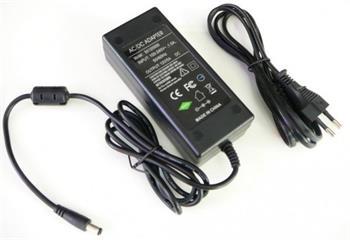 LEDme zapouzdřený napájecí zdroj pro LED 60W 12V; NJ-P-60W-12V-5A