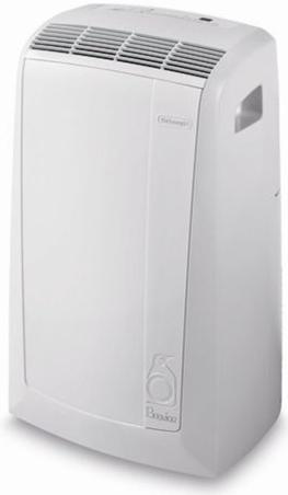 DéLonghi PAC N87 - mobilní klimatizace; PAC N87