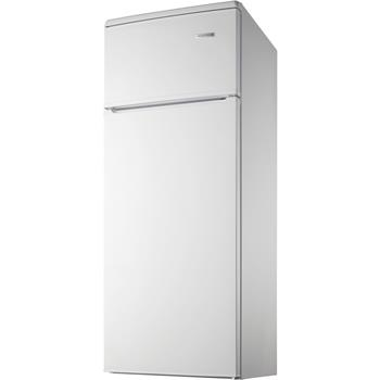 PHILCO PT 2272 - kombinovaná chladnička s mrazákem nahoře, 5 let bezplatný servis; 40024526