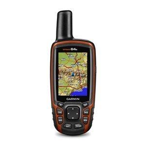 Garmin GPSMAP 64s PRO - GPS navigace