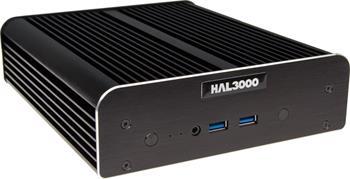 HAL3000 NUC Passive i3 W8; PCHS20451