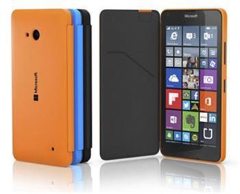 Microsoft ochranný kryt CC-3089 pro Lumia 640, černá
