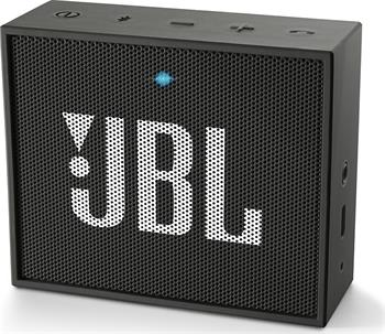 JBL GO černý; JBL GO Black