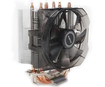 Chladič Zalman CNPS8X Optima 100mm fan PWM, 3x heatpipe