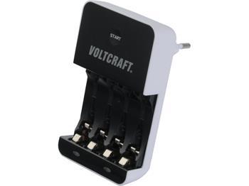 Voltcraft BC-450 - nabíječka