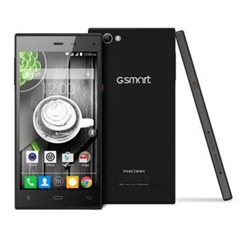 "GIGABYTE GSmart GURU GX Dual SIM 5.0""IPS FHD,1920x1080,Qualcomm Snap.615,1.5GHz Octa-Core,32GB/2GB,Android 4.4,13MP, LTE"