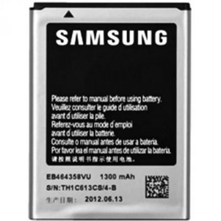 Samsung příslušenství - standardní baterie, 1300 mAh - bulk pro Galaxy mini2 S6500, GalaxyY Duos S6102, S6802 Galaxy Ace