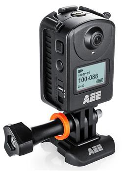 AEE MagiCam MagiCam MD10 kompaktní kamera; 6951043212742