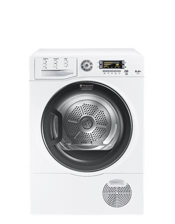 Hotpoint ARISTON TCD 874 6H1 (EU)