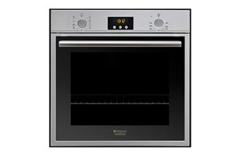 Hotpoint ARISTON FK 837 J X/HA S